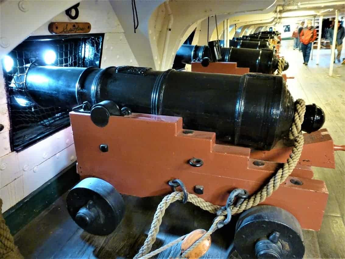 Canons of the Constitution