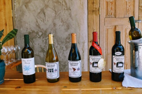 Wines for Spring: Varietals and Trends for Wine Lovers