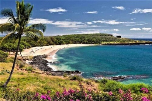 Lanai, Hawaii's Tiny, Mysterious Island