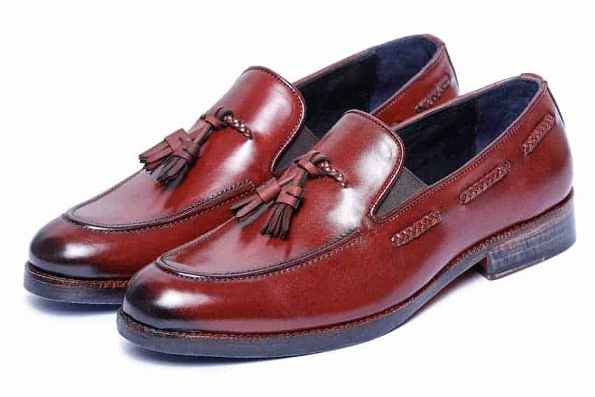 Lethato Loafers