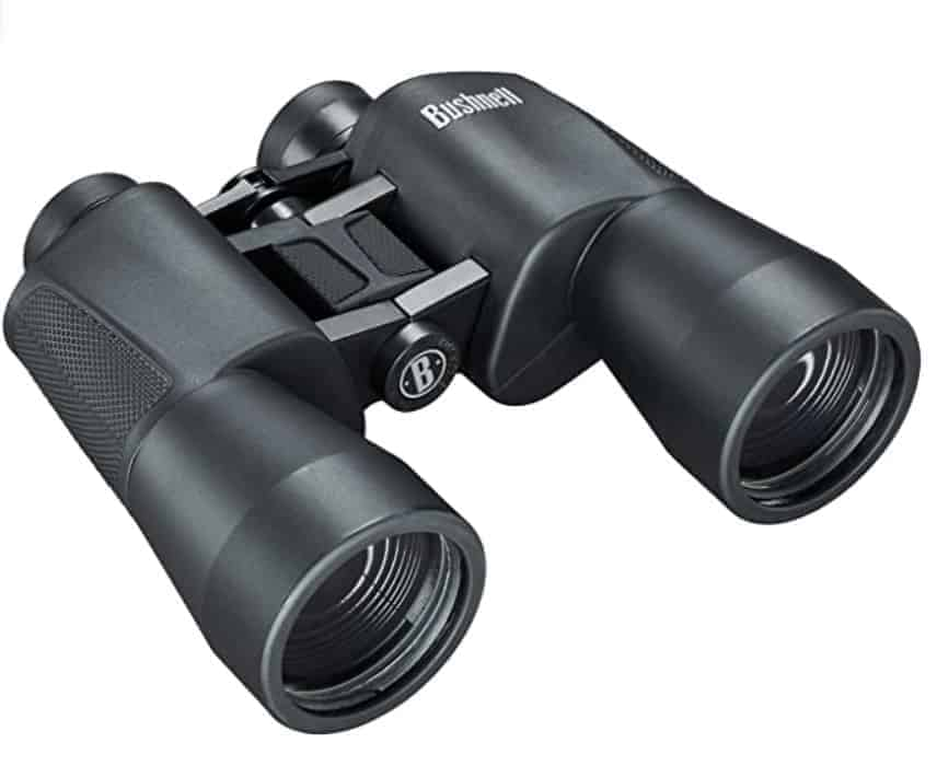 Bushnell Powerview 2 10x 50mm