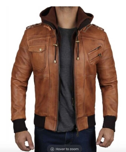FJ Edinburgh Jacket