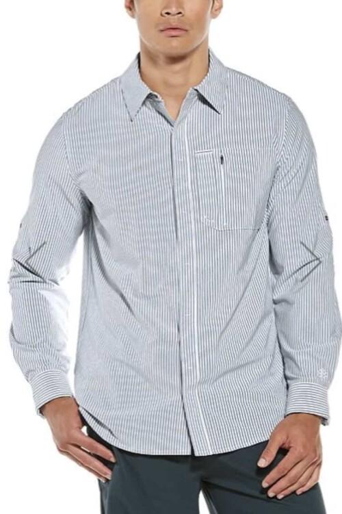 Coolibar Fiero shirt