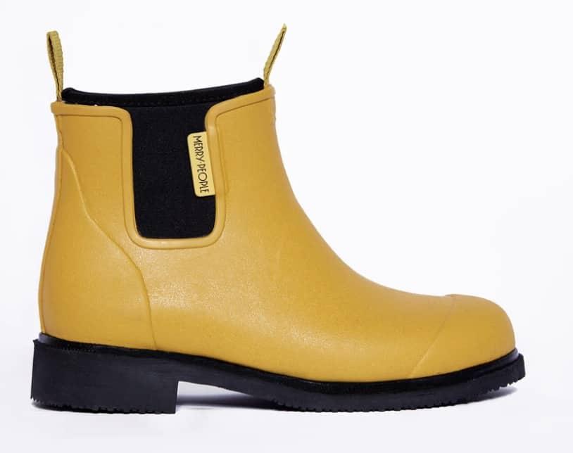 Bobbi Boots