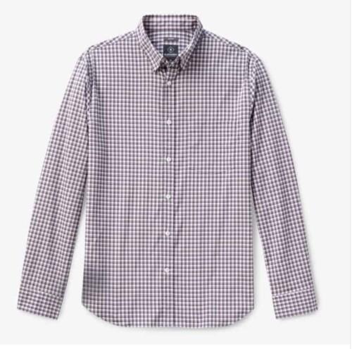 Bluffworks Meridian dress shirt