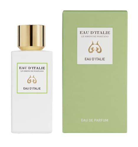 Eauditalie perfume