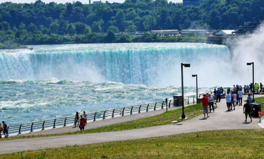 Terrapin Point Niagara Falls
