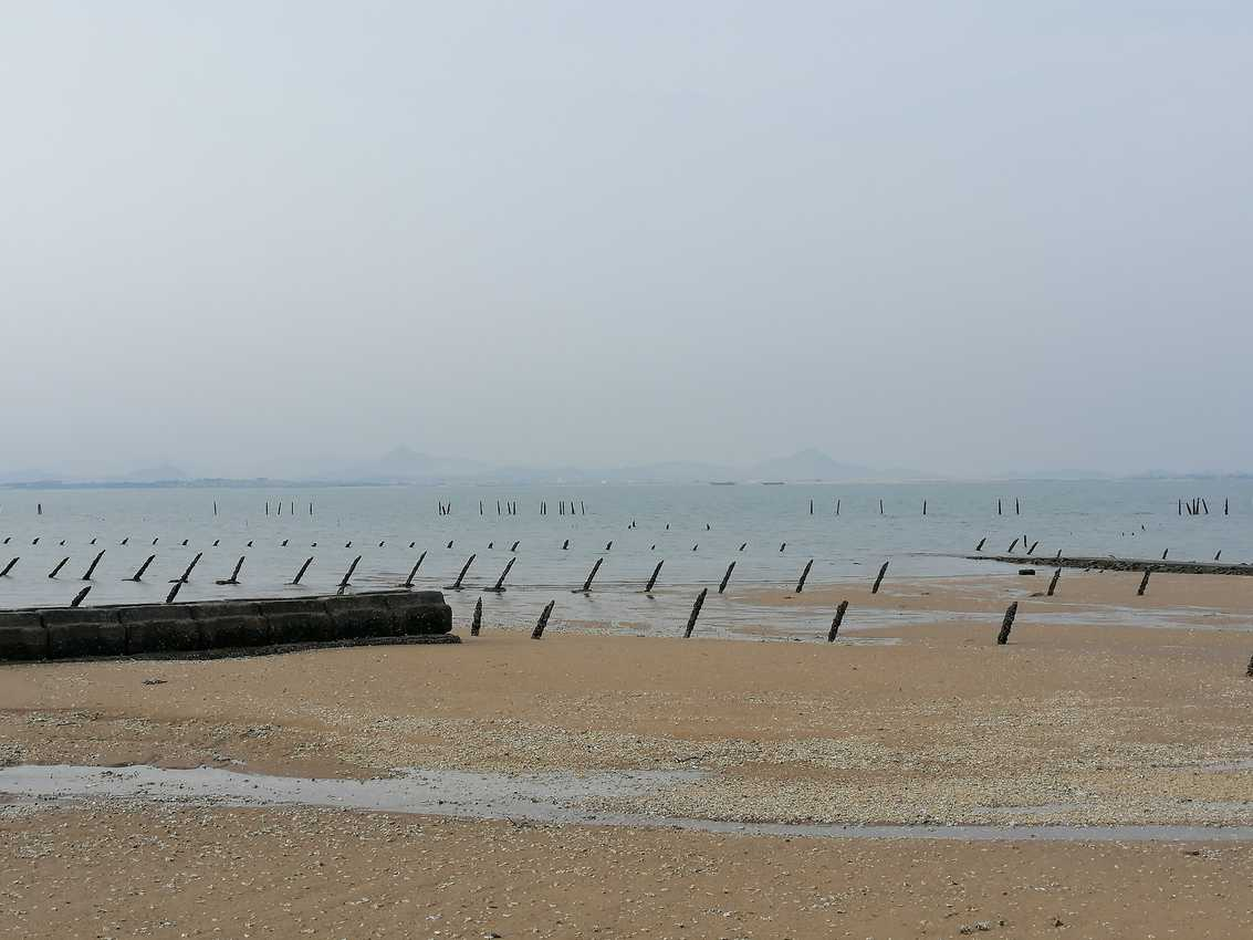 Anti Landing Barriers Kinmen