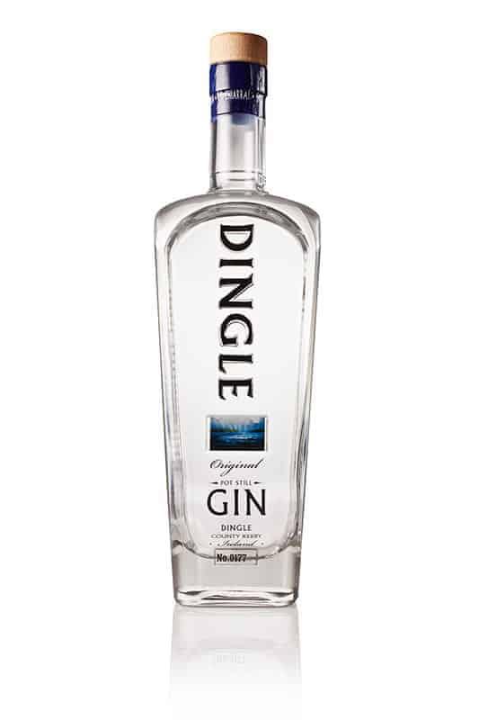 Dingle Distillery Orignal Gin