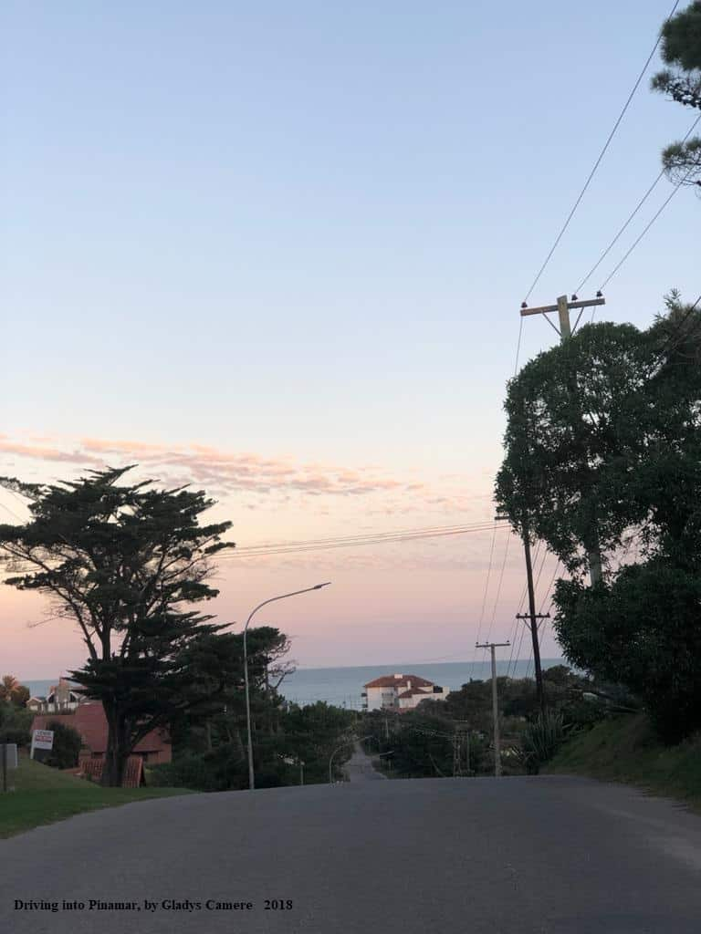 Houses taken by Gladys Camere 2018
