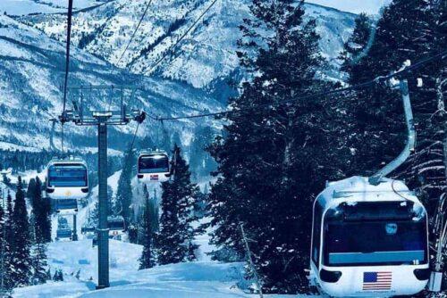 Ogden Utah: Brilliant All Year Long