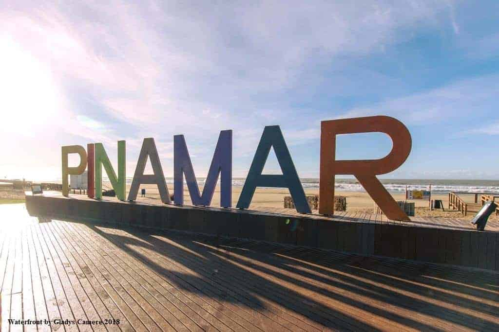 Argentina's Low Key Beach Town, Pinamar