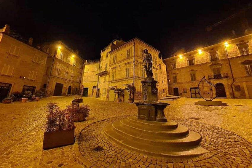 Offida: Living My Exciting Italian dream