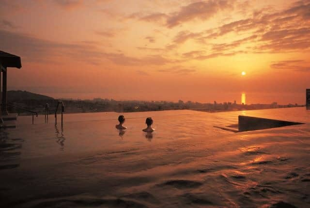Oita, Japan: A Stunning Hot Spring Haven