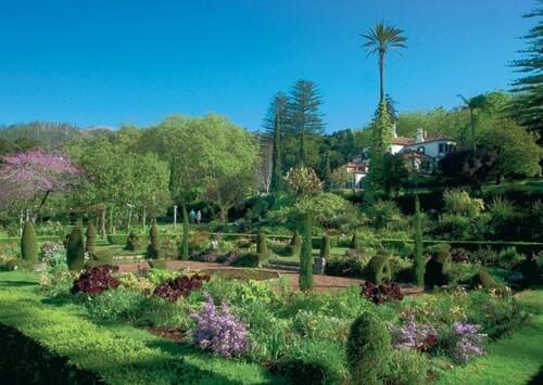 Jardim Quinta das Cruzes