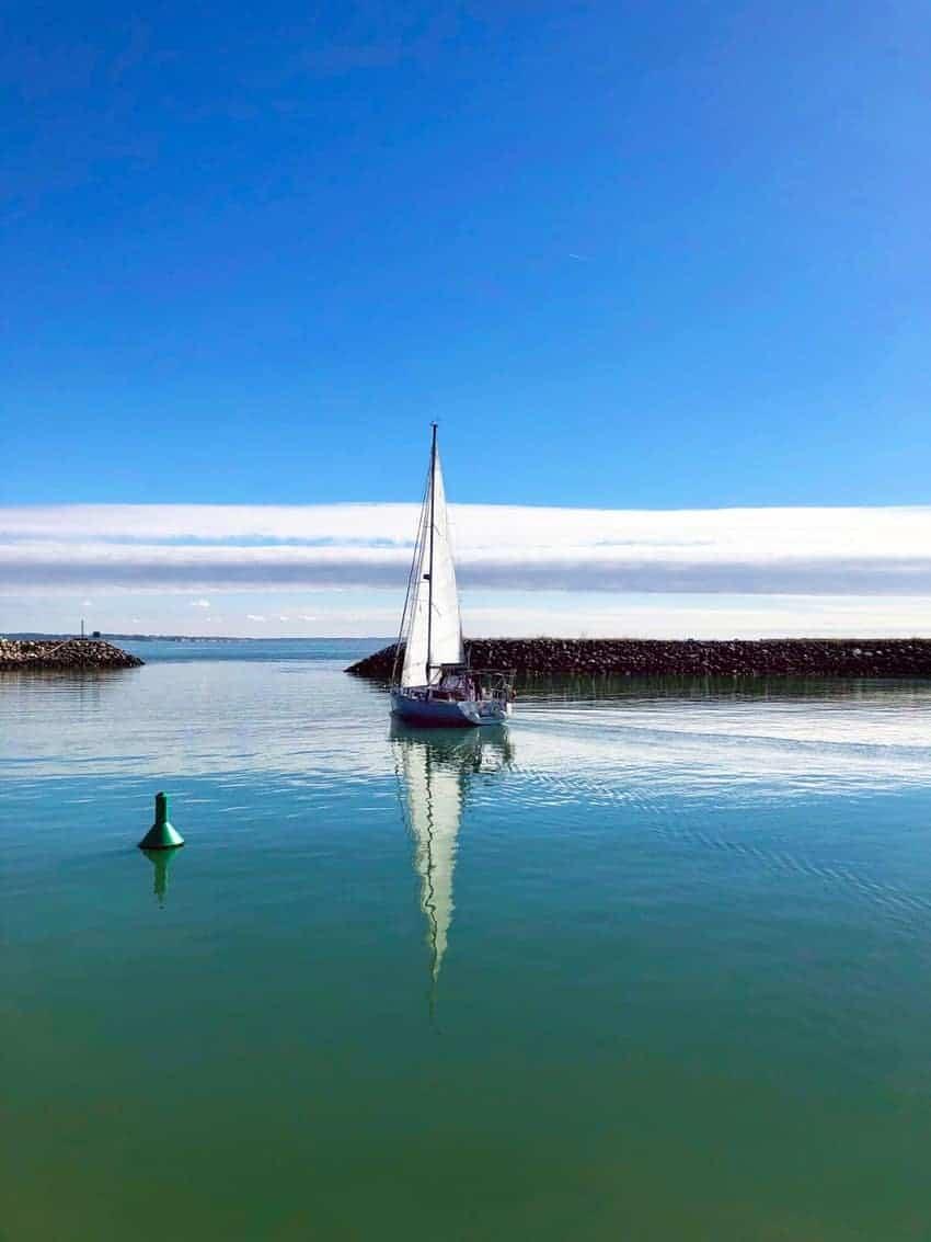 Port Medoc