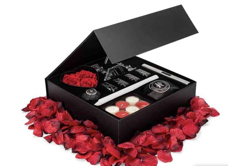 Valentine's Day Gifts for Men and Women