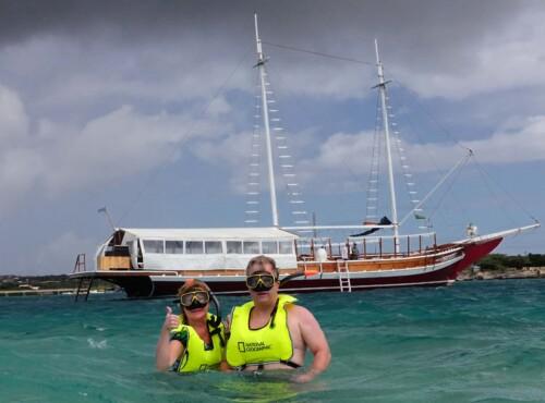 Aruba Snorkel Tour