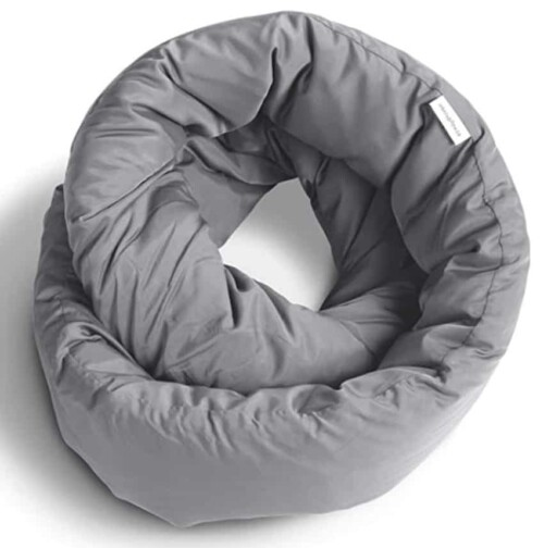 Uzi infinity travel pillow