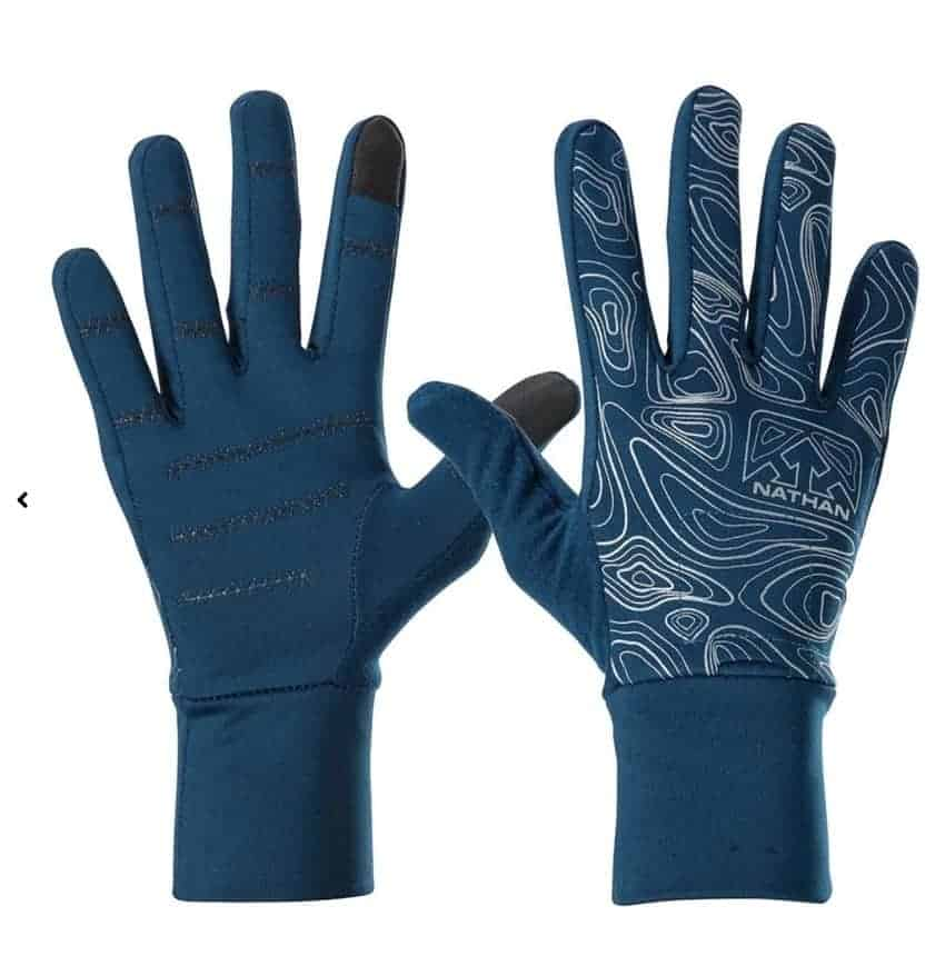 Nathan Running gloves