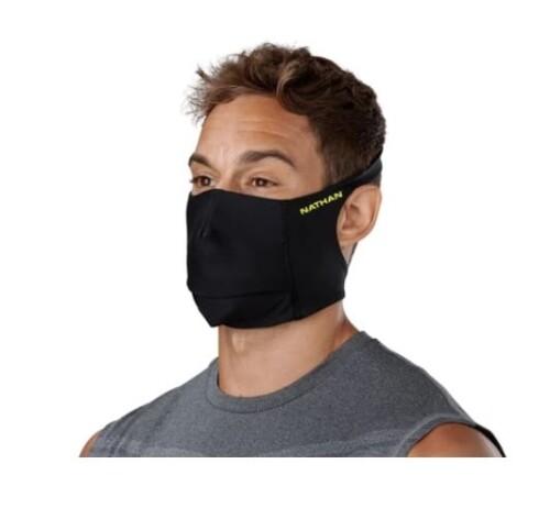 run safe face mask