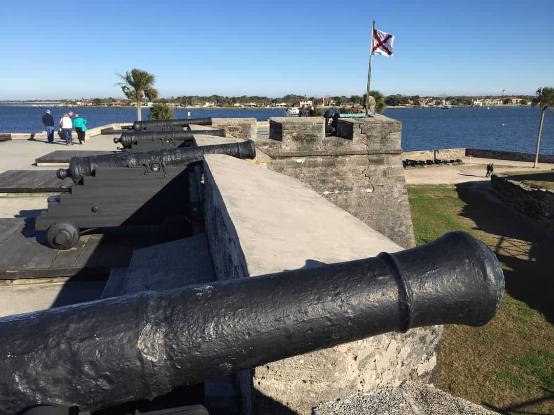 cannon st augustine