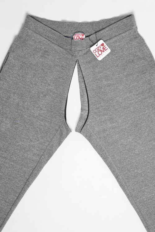 crazy love pants open