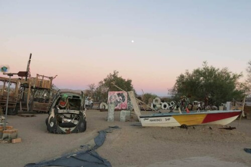 Salton Sea: Not Your Typical Southern California Spot