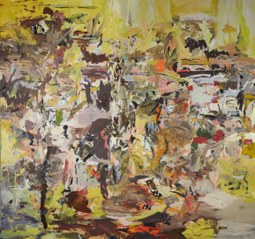 Cecily Brown Tripe with Lemons