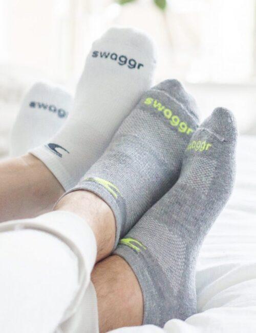 Swaggr Socks