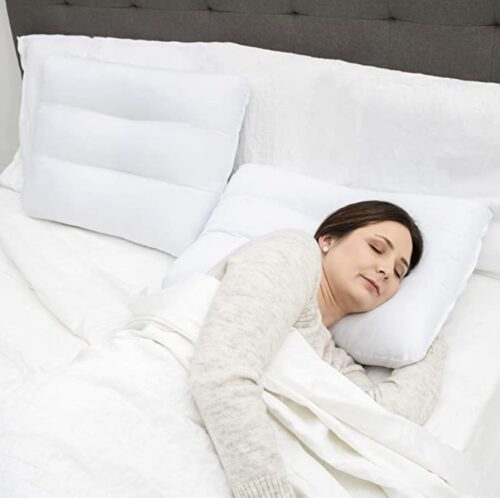 Headleveler Cervical pillow