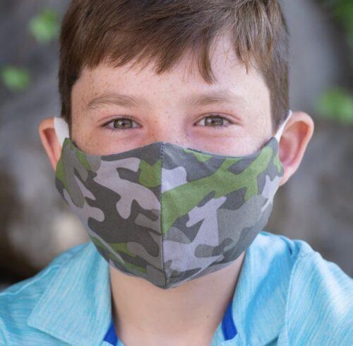 Booginhead Masks
