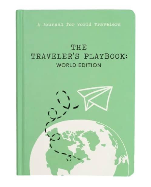 Traveler's Playbook