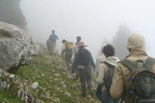 MEET Network Organizes Ecotourism in Lebanon