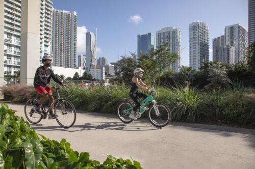 Miami Underline