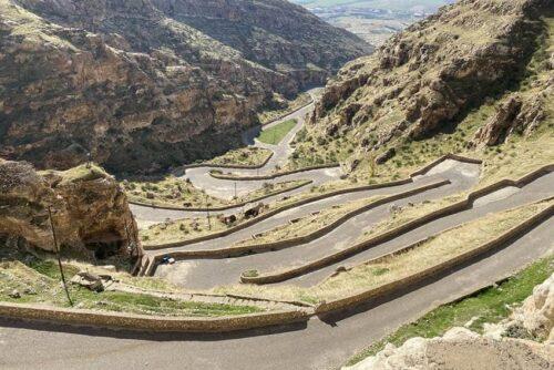 Kurdistan's Marvelous Monastery