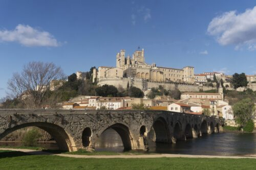 Moving to Béziers, France during the Pandemic