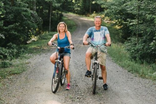 Exciting New Bike Trail: Prince William, VA to Frederick, MD