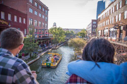 Oklahoma City: Great Beers & Outdoor Fun