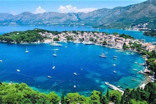 Cavtat: Croatia's Sparkling Seaside Discovery