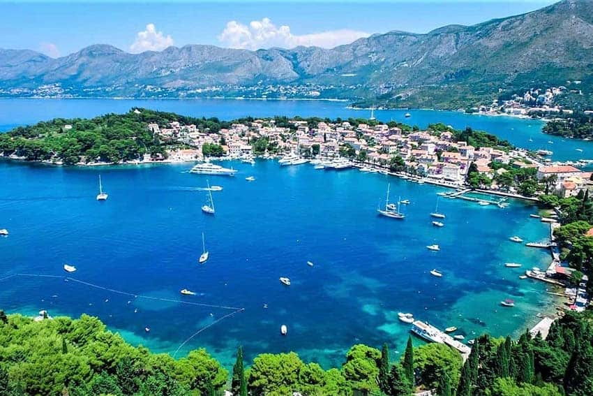 Cavtat: Croatia's Sparkling Seaside Discovery