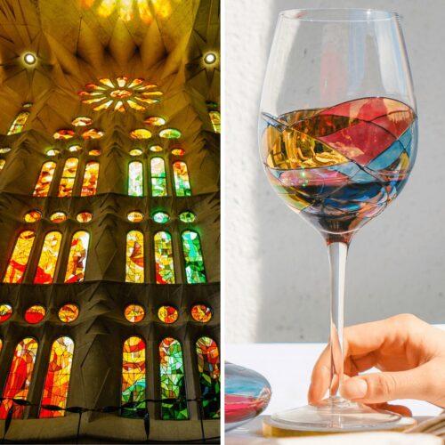 Cornet Barcelona glassware