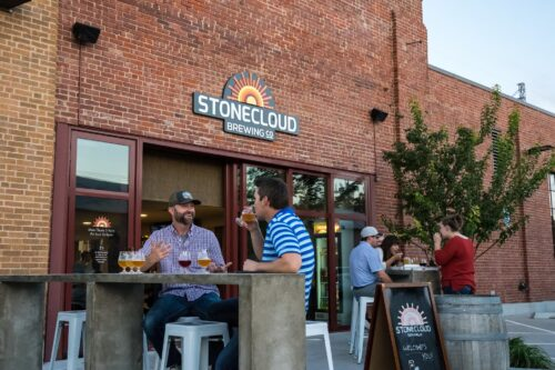 StonecloudBrewery