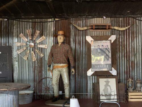 cowboy museum OKC
