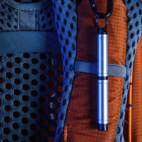 Fisher backpacker Space Pen