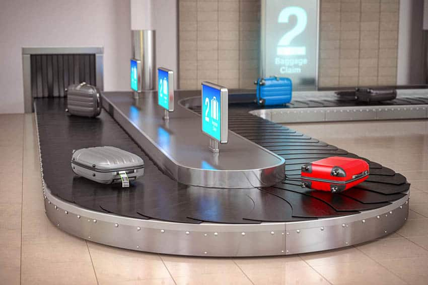 Grab My Bag: Perfect Solution to Baggage Claim Hassle