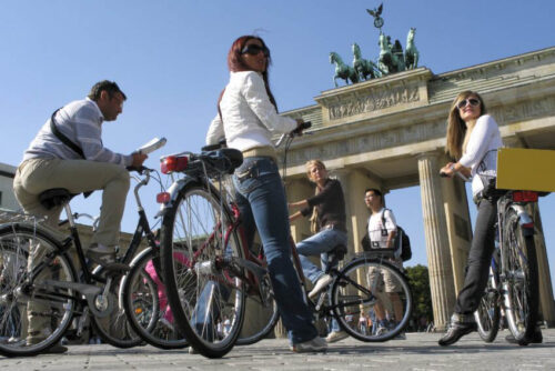 Visit the Stunning City of Berlin This Year