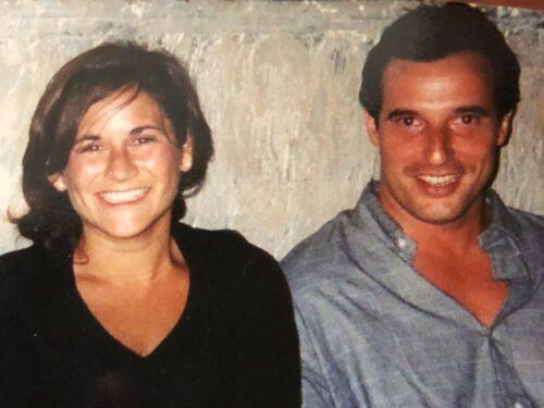 josephine and Gaston