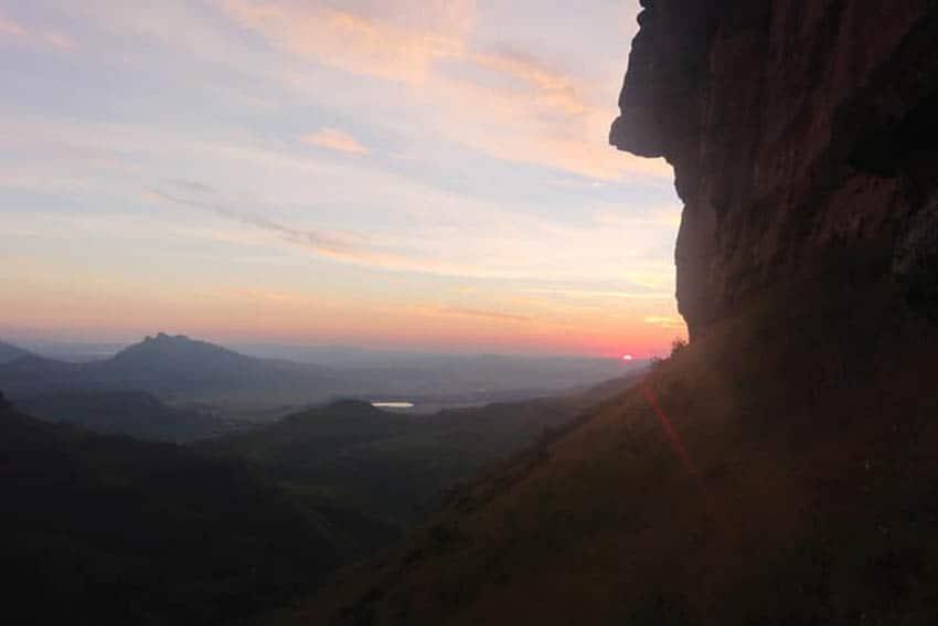 South African Off Road Adventures in Drakensberg