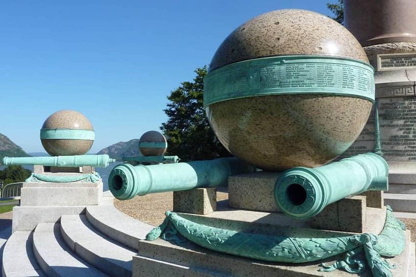 U.S. Military Museums Across the World